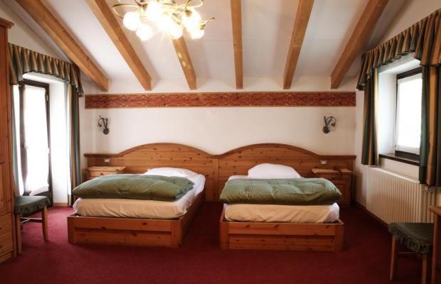 фотографии Dolomiti Hotel Cozzio изображение №12