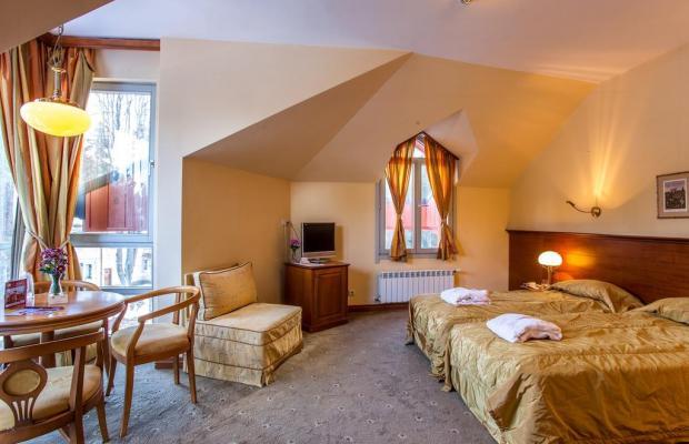 фотографии отеля Sokol (Сокол) изображение №7