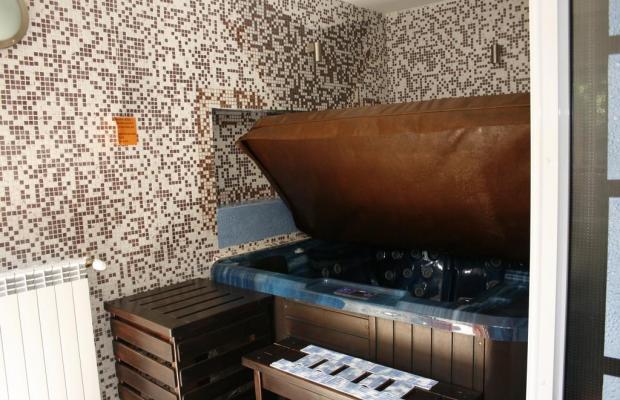 фотографии Ikonomov Spa (Икономов Спа) изображение №16