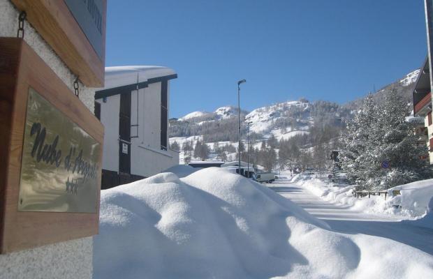 фото Residence Nube D'argento изображение №14
