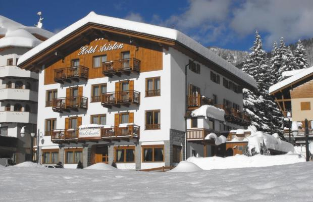 фото отеля Hotel Ariston изображение №1