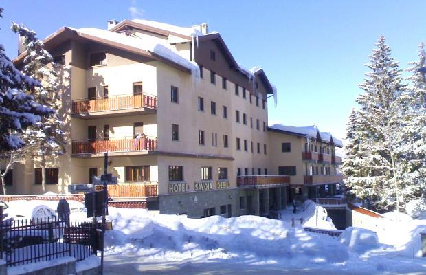 фото отеля Savoia Debili изображение №1