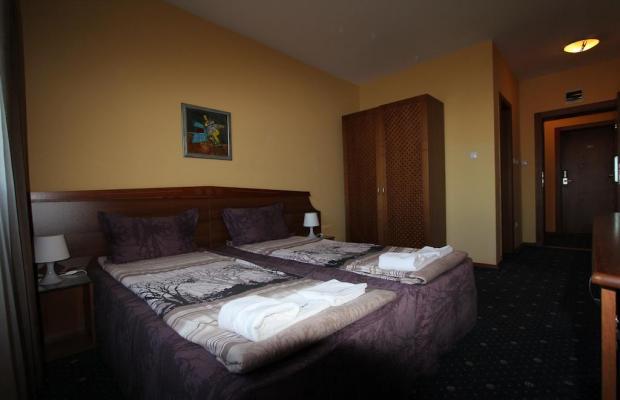 фотографии отеля Kap House (Кап Хаус) изображение №3