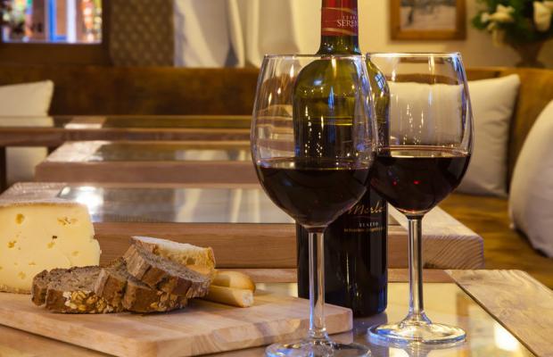 фото отеля Stella Alpina изображение №25