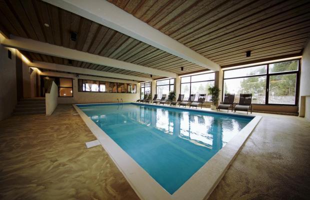 фото Sport & Vital Hotel Seppl изображение №10
