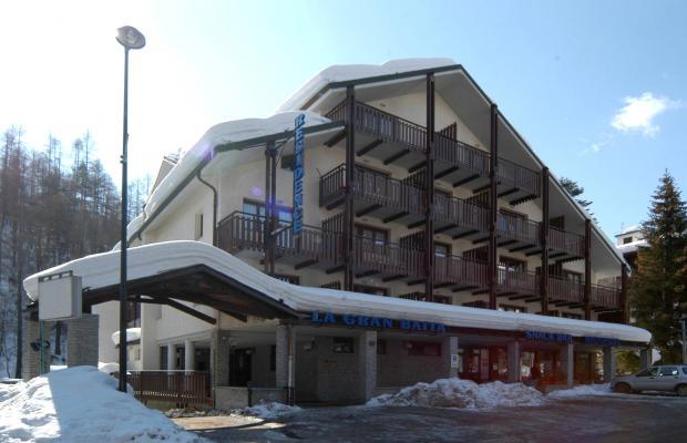 фотографии отеля Residence La Gran Baita изображение №11