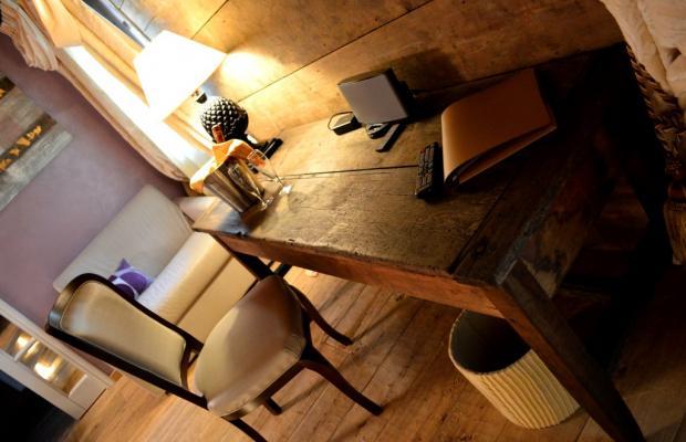 фото отеля Chateau Blanc изображение №57