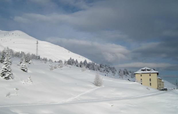 фото отеля La Mirandola изображение №5