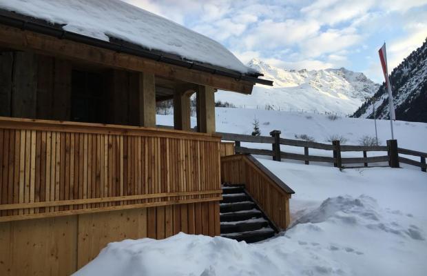фото отеля Pension Alpin изображение №17
