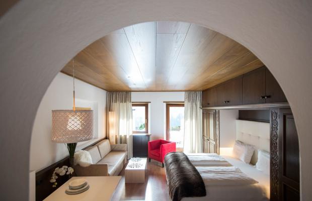 фотографии отеля Residence Gran Tubla изображение №47