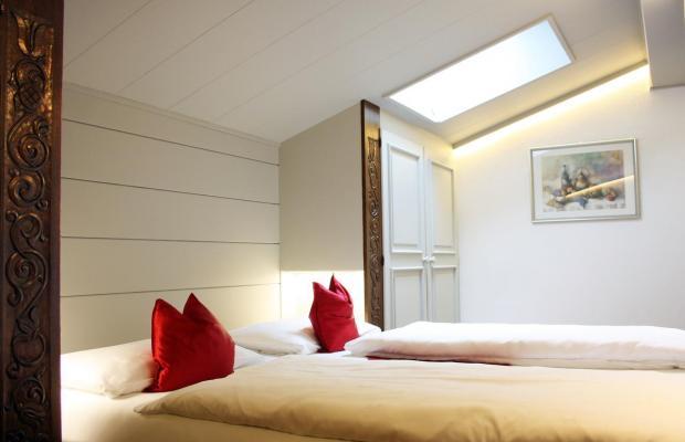 фото отеля Residence Gran Tubla изображение №33