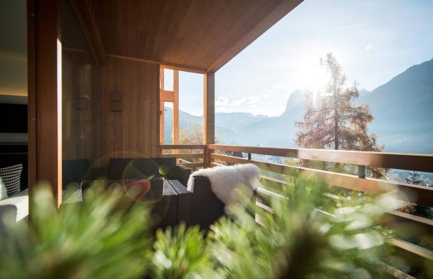 фото Residence Gran Tubla изображение №26