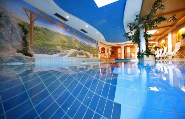 фото отеля Wellness Residence Villa Leck изображение №21
