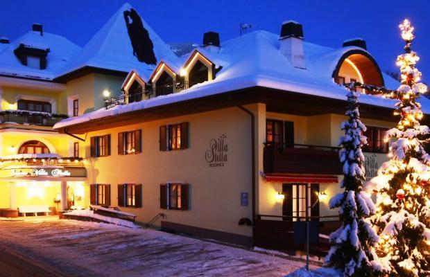 фотографии отеля Residence Villa Stella изображение №7