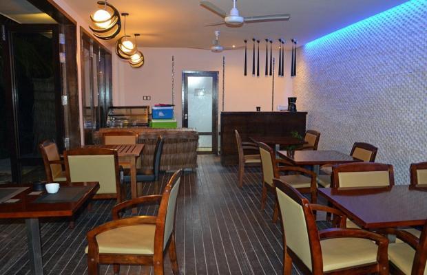 фото отеля Lvis Blancura изображение №33