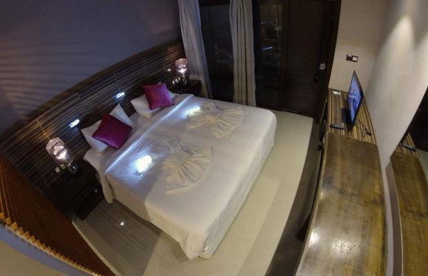 фотографии отеля Lvis Blancura изображение №15