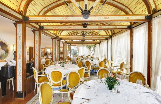 фотографии отеля Ancora hotel Cortina d'Ampezzo изображение №3