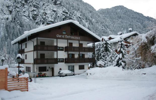 фото отеля Albergo Garni Defrancesco изображение №1