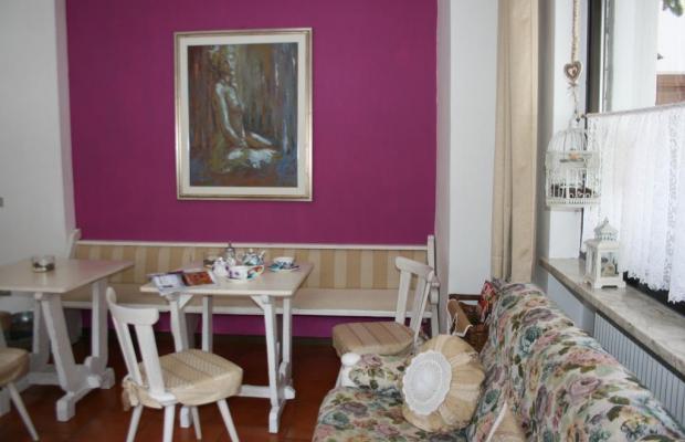 фото отеля Albergo Garni Defrancesco изображение №33