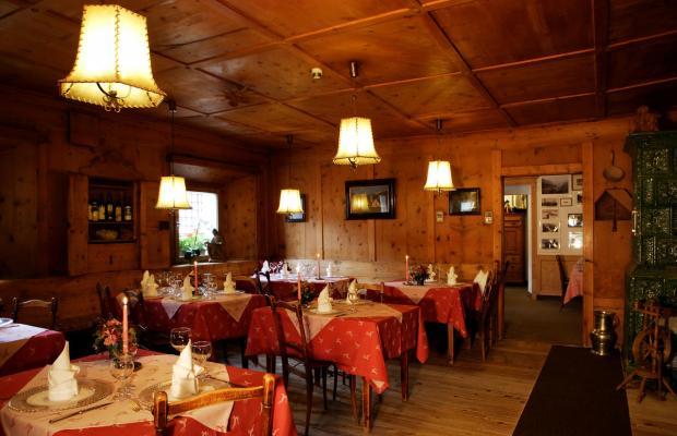 фото отеля Charme Hotel Uridl изображение №29