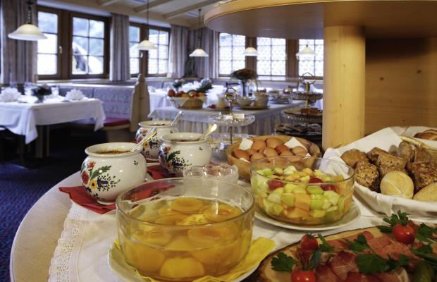 фото отеля Charme Hotel Uridl изображение №17