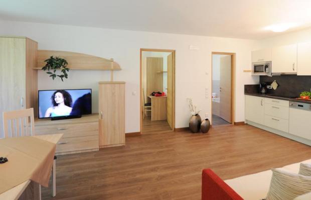 фото отеля Residence Lechnerhof изображение №9