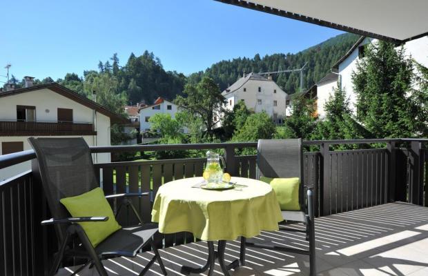 фотографии отеля Residence Lechnerhof изображение №7