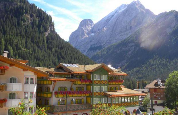 фото отеля Alpino al Cavalletto изображение №29
