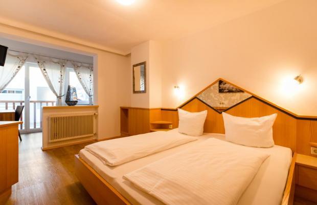 фото отеля Adler Pension изображение №13