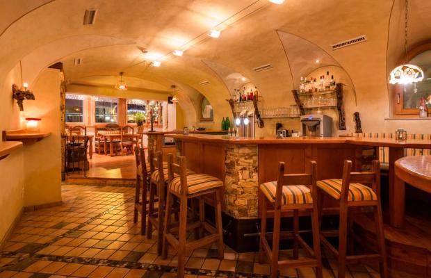 фото отеля Adler Pension изображение №9