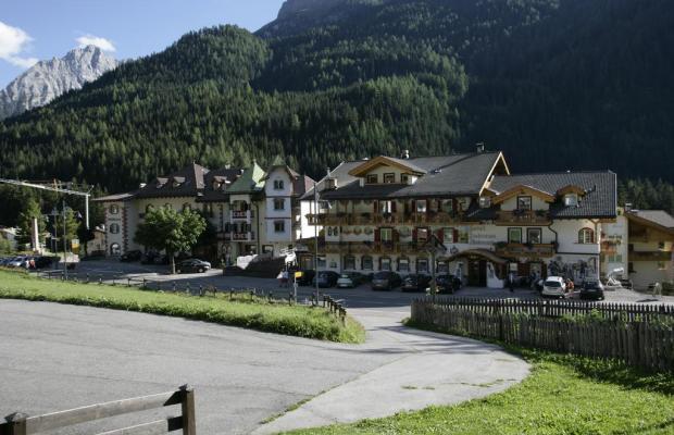 фотографии отеля Andreas изображение №35
