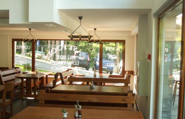 фото Club Hotel Yanakiev (Клуб Хотел Янакиев) изображение №42