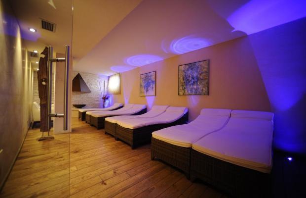 фотографии Move Hotel Arnika изображение №12