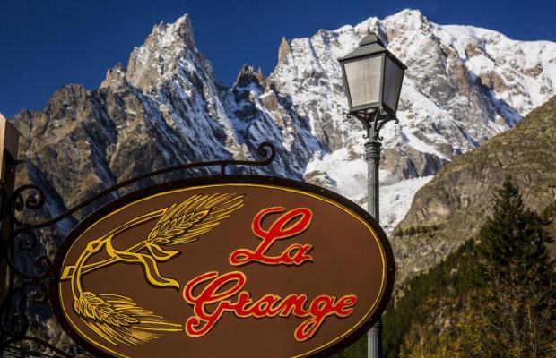 фото отеля La Grange изображение №29