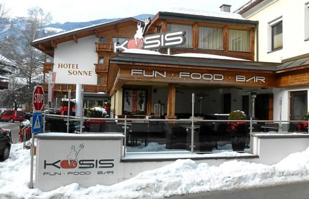 фотографии отеля Kosis Sports Lifestyle (ex. Sonne Hotel) изображение №23