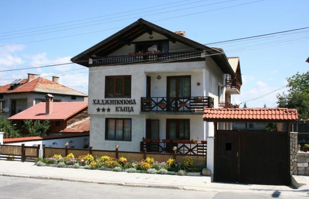 фото отеля Хаджипопова къща (Hadjipopova Kyscha) изображение №13