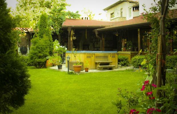 фотографии отеля Чичо Цане (Chicho Tsane) изображение №7
