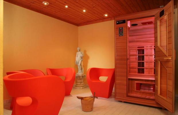 фотографии отеля Villa Agricola изображение №3