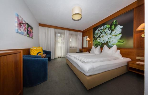 фото Gartenhotel Crystal изображение №34