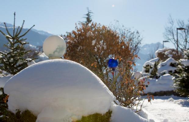 фото Gartenhotel Crystal изображение №6
