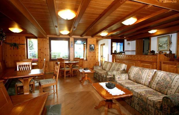 фотографии отеля Chalet des Alpes изображение №19