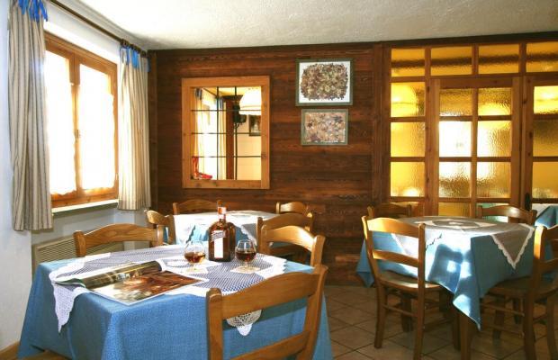 фото Chalet des Alpes изображение №18