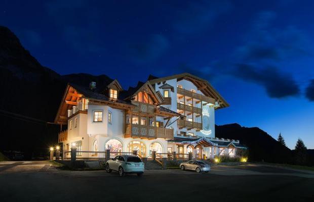 фотографии отеля Cristallo - San Pellegrino изображение №11