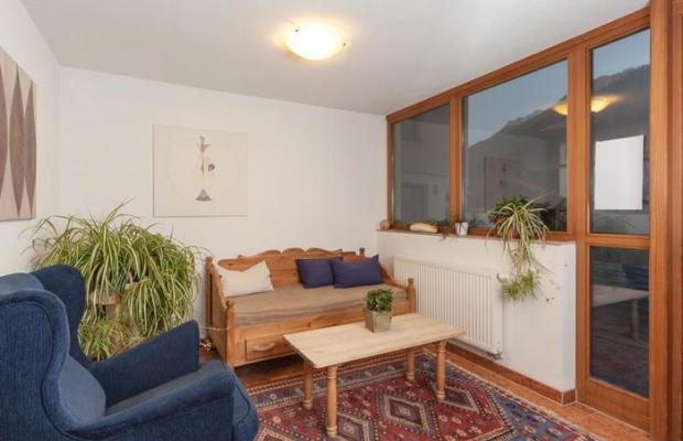 фотографии Artapart Kunstatelier & Apartments изображение №4