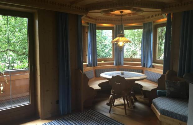 фотографии отеля Gastehaus Dornauer изображение №23