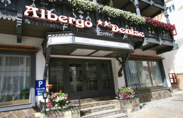 фото Albergo Denise изображение №14
