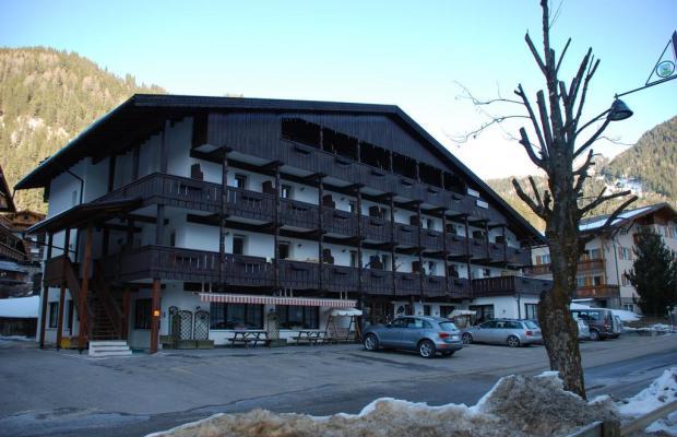 фотографии Diana Hotel изображение №24