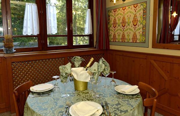 фото отеля Palace Pontedilegno Resort (ex. Aparthotel & Residence Palace) изображение №5