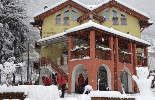 фото отеля Bella di Bosco изображение №1
