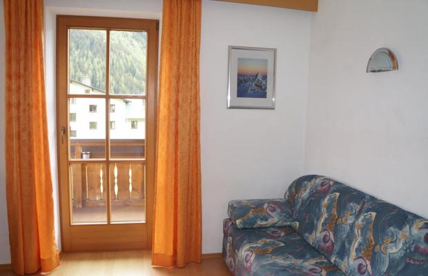 фото Pension Christian Strolz Sankt Anton am Arlberg изображение №10